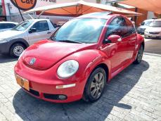 NEW BEETLE - 2.0 MI 8V GASOLINA 2P TIPTRONIC