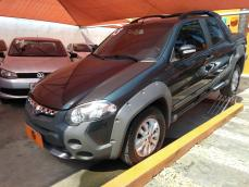 STRADA - 1.8 MPI ADVENTURE CD 16V FLEX 2P MANUAL