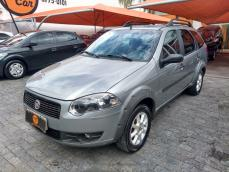 PALIO - 1.4 MPI TREKKING WEEKEND 8V FLEX 4P MANUAL