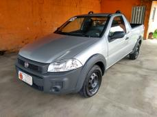 STRADA - 1.4 MPI WORKING CS 8V FLEX 2P MANUAL