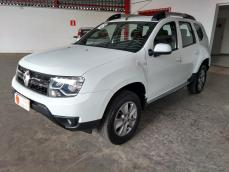 DUSTER - 1.6 DYNAMIQUE 4X2 16V FLEX 4P MANUAL