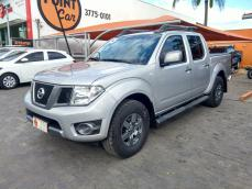 FRONTIER - 2.5 SV ATTACK 4X4 CD TURBO ELETRONIC DIESEL 4P MANUAL