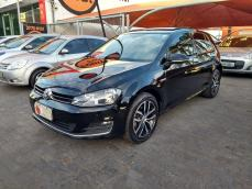 GOLF - 1.4 TSI HIGHLINE 16V GASOLINA 4P MANUAL